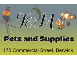 T & M Pet Supplies