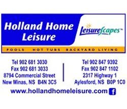 Holland Home Leisure