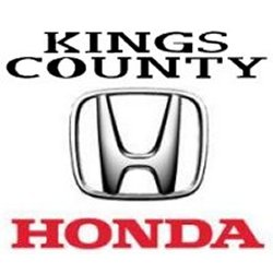 King's County Honda