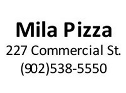 Mila Pizza