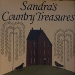 Sandra's Country Treasures