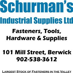 Schurman's Industrial Supplies