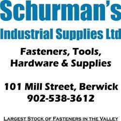 Schurman's Industrial Supplies