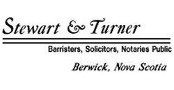 Stewart & Turner