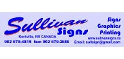 Sullivan Signs
