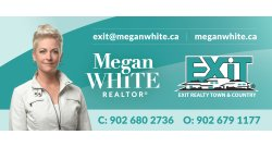 Megan White Realtor